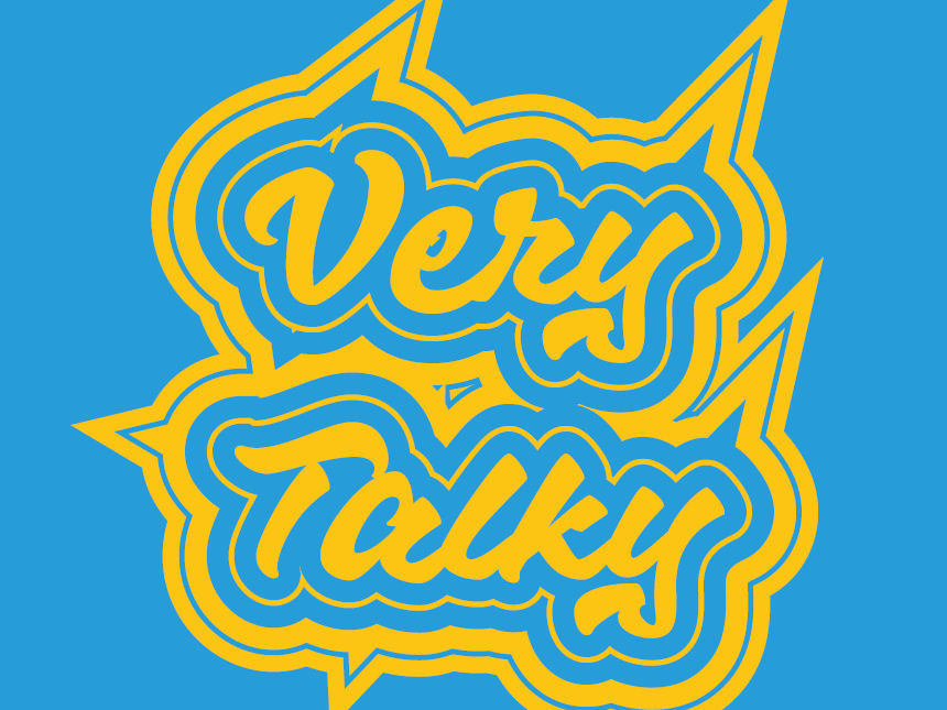 Very Talky |VT Podcasts 計畫